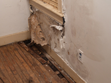 Water Damage Restoration Ocean City, MD