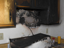 Smoke Damage Restoration - Ocean City, MD