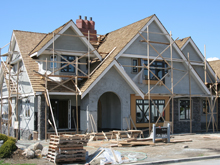 Home Reconstruction & Restoration