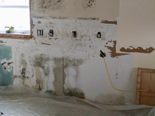 Mold Remediation and Restoration Services - Ocean City, MD