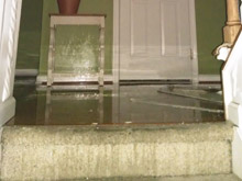 24/7 Emergency Water Damage - Ocean City, MD