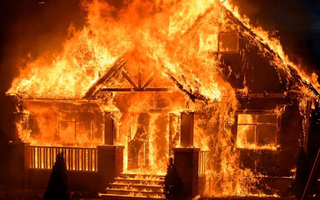 Reasons Immediate Fire Damage Restoration Is Important