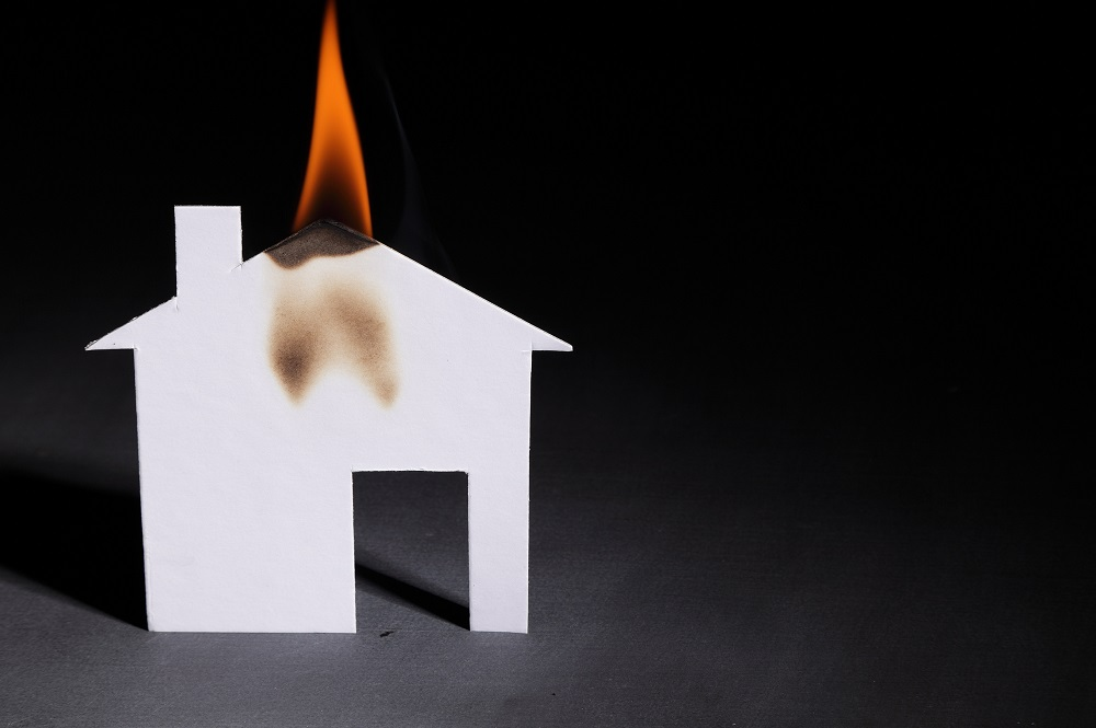 5 Main Causes of Fire Damage in Your Home