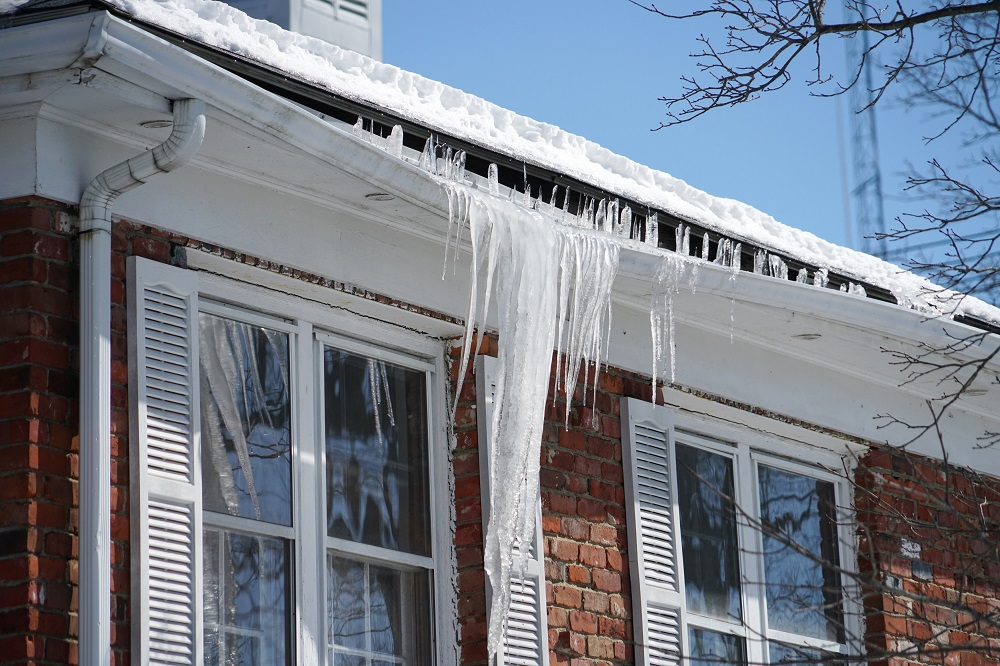 The Risk of Flooding in Your Home during Winter