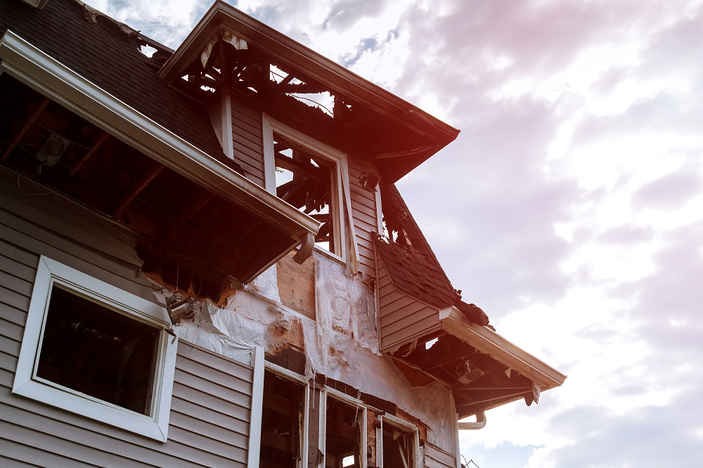 The Importance of Removing Smoke Odor after Fire Damage